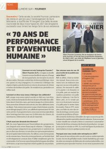 Page 1 Article Fournier PorcMag